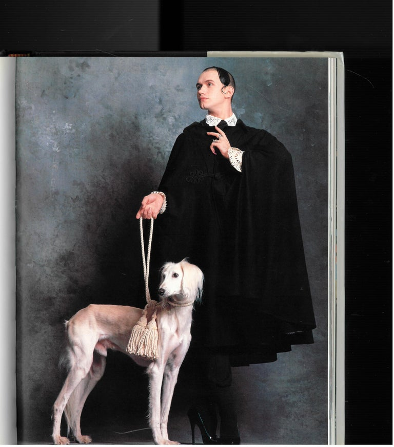 Public Appearances 1987-1991, a Book of Photographs by Lord Snowdon In Good Condition For Sale In North Yorkshire, GB