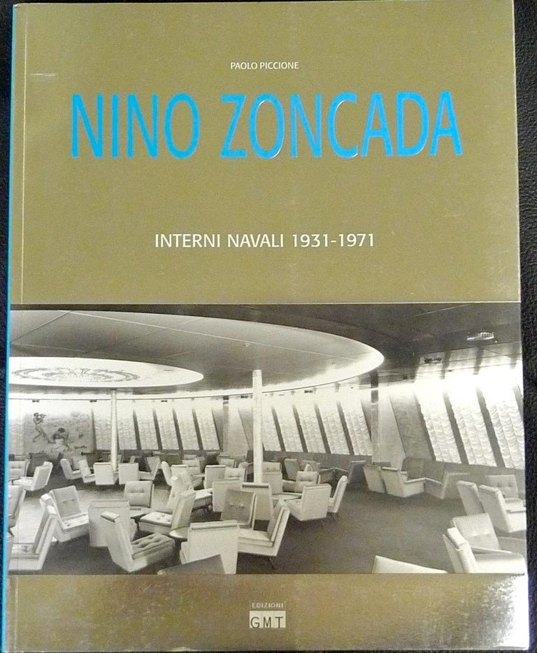 Published Pair of Nino Zoncada Lounge Chairs For Sale 4