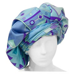 Pucci Hat by Emme