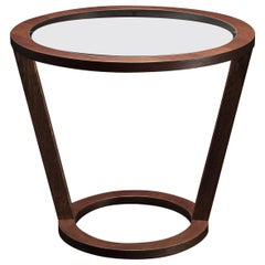 Pucci Side Table by Enrico and Guido Gerli