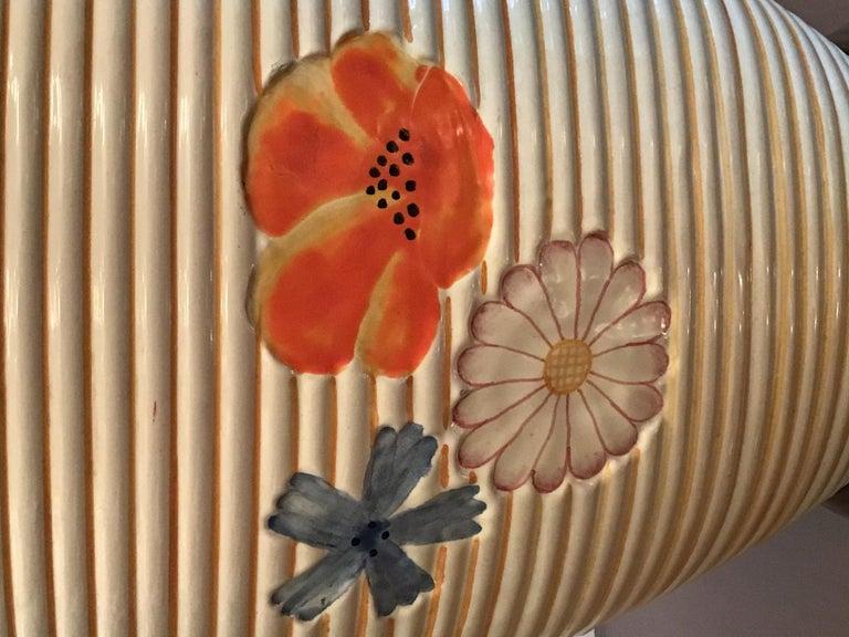 Pucci Umbertide Vase /Umbrella Stand Ceramic, 1950, Italy For Sale 10
