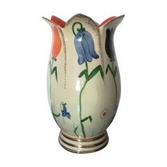 Pucci_umbertide Vase Tulipano Ceramic 1950 Italia