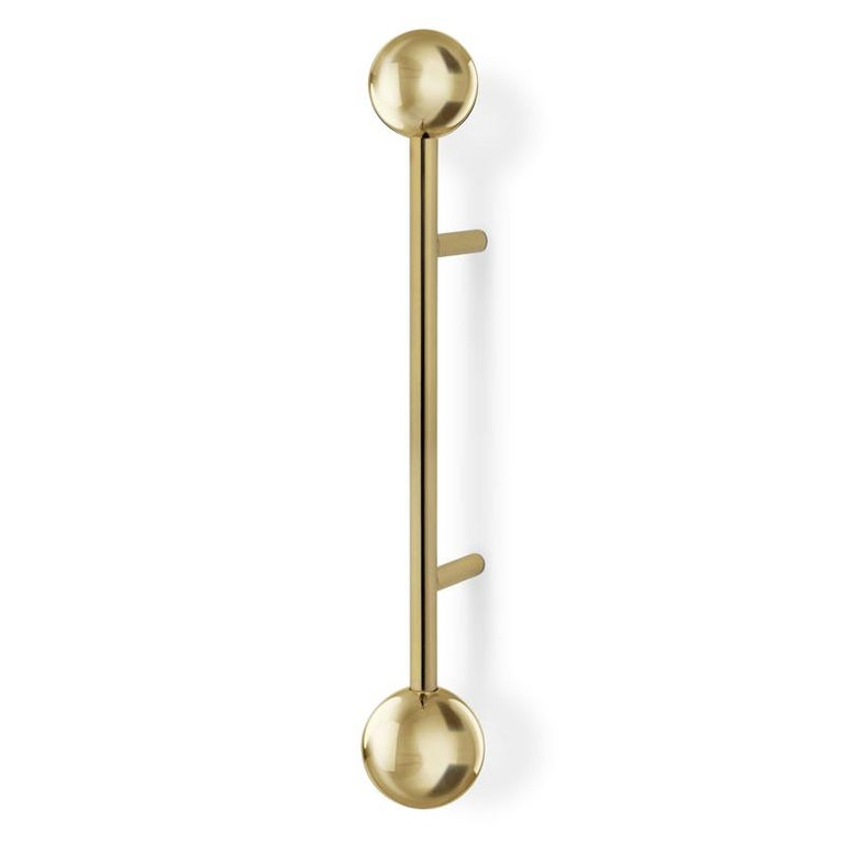 Art Deco Quantum TW5005  Door Hardware  Door Pulls For Sale