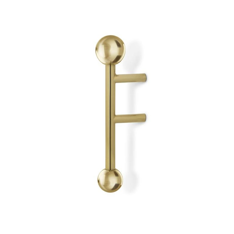 Art Deco Quantum TW5006  Cabinet Hardware  Cabinet and Drawer Handle For Sale