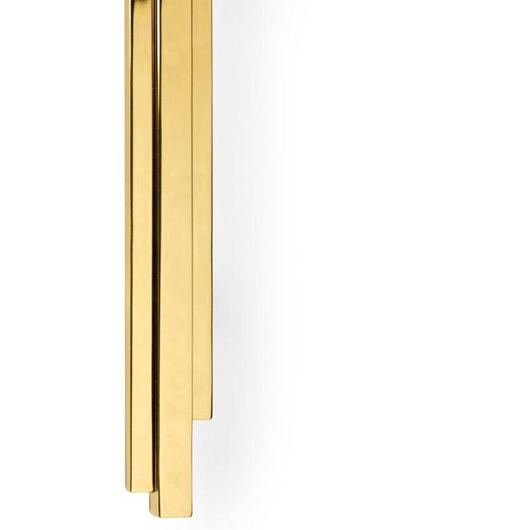 Polished Skyline CM3013  Door Hardware  Door Pulls For Sale