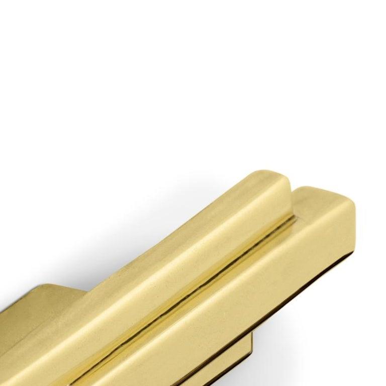 Portuguese Skyline CM3002  Cabinet Hardware  Drawer Handle For Sale