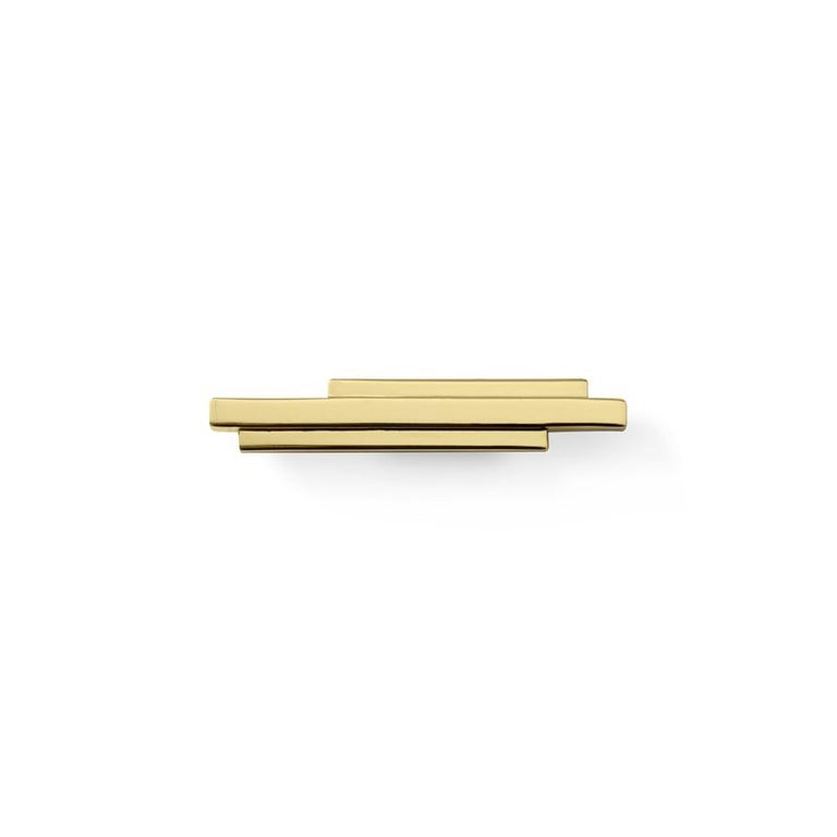 Skyline CM3002  Cabinet Hardware  Drawer Handle In New Condition For Sale In New York, NY