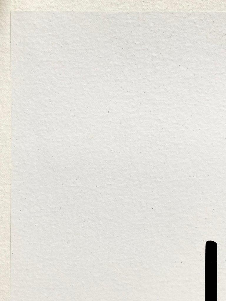 'Pulp Fiction' Original Vintage French Movie Poster by Bernard Bittler, 1994 For Sale 3