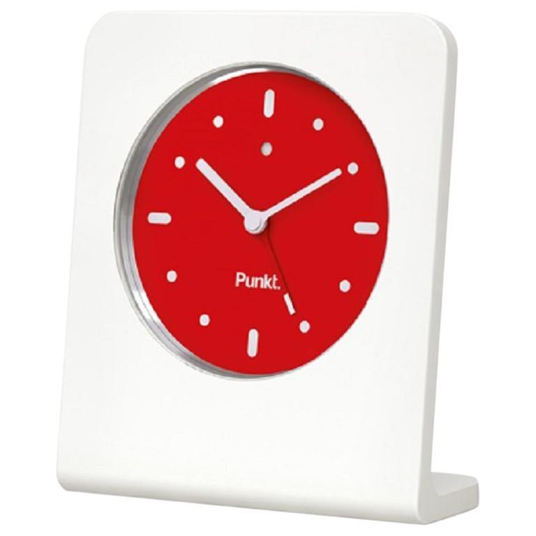 Brand New Excellent Quality Home Décor Punkt Ac 01 Alarm Clock By Jasper Morrison Home & Garden
