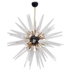 Puntali Sputnik Chandelier by Fabio Ltd
