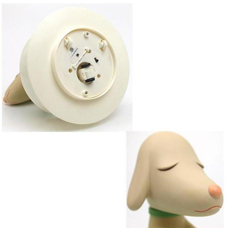 Japanese PupCup by Yoshitomo Nara