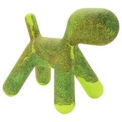 Puppy / Sculpture / Magis / Ernesto Alva