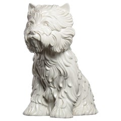 Puppy Vase by Jeff Koons, 1998