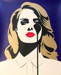 Lana Del Rey - American Icon, by Pure Evil