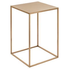 Pure Side Table