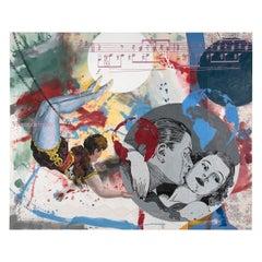 """Pygmalion Effect XXIX"" Painting by Almudena Rodriguez"