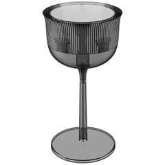 Qeeboo Goblets Table Lamp Medium by Stefano Giovannoni