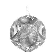 Qeeboo Pitagora Ceiling Lamp by Richard Hutten
