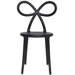 Qeeboo Ribbon Chair by Nika Zupanc