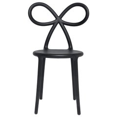 Qeeboo Ribbon Chair Set of 2 Pieces by by Nika Zupanc