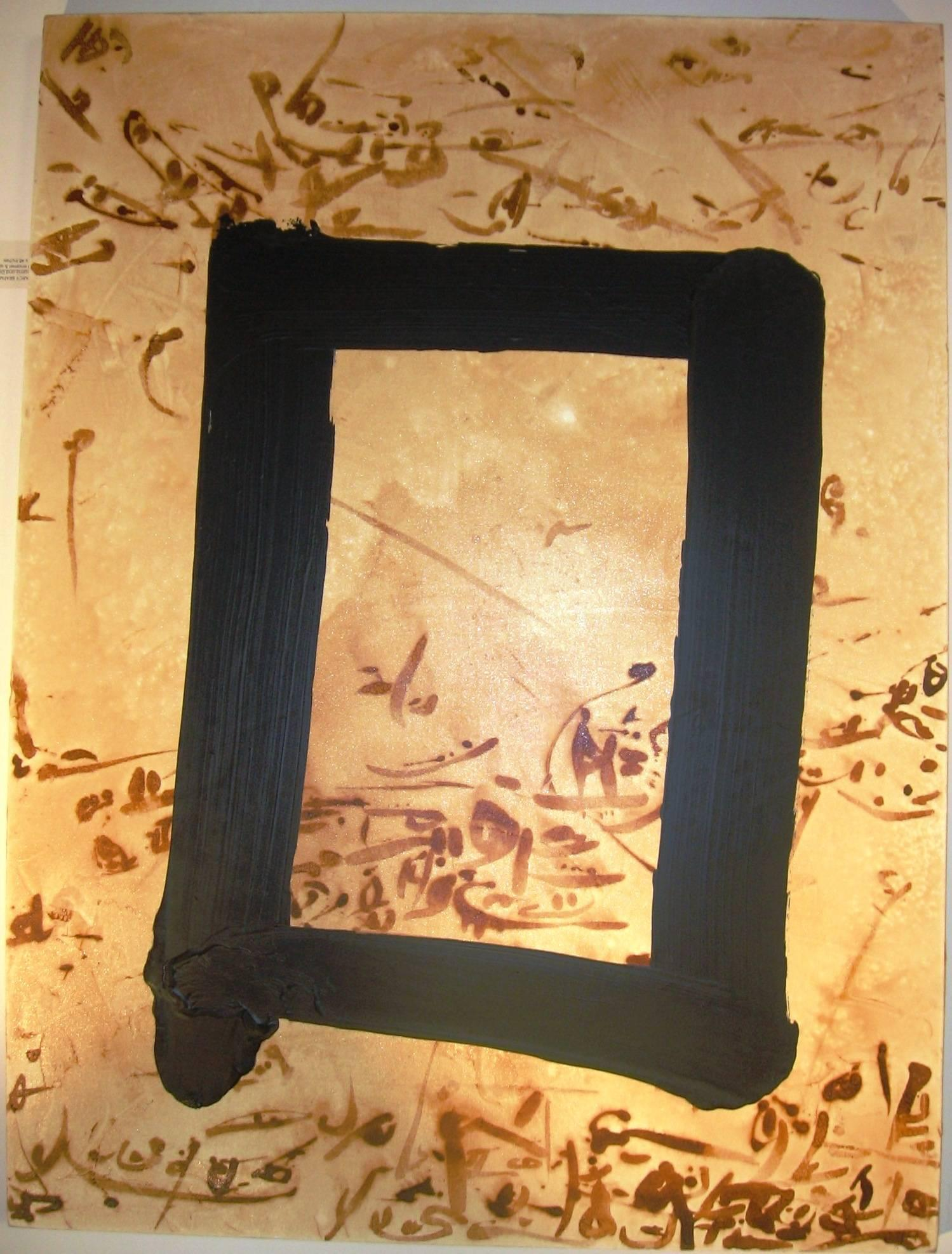 Keith Carrington - Chinese Calligraphy \
