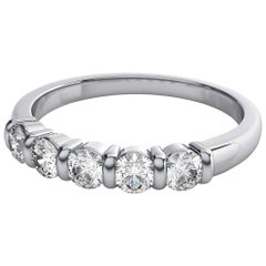 Quad Diamond Bespoke Engagement Ring