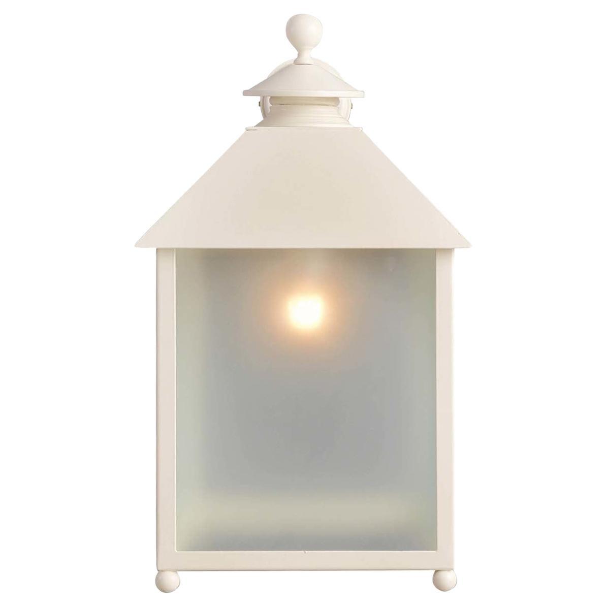Quadra Outdoor Wall Lantern