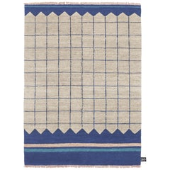 Quadro Celeste B Rug by Studiopepe for CC-Tapis