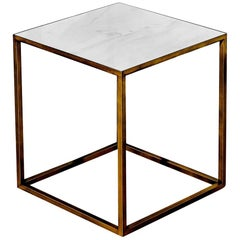 Quadro coffee table, designed by Lievore Altherr Molina