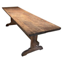 Quality French Long Table or Desk