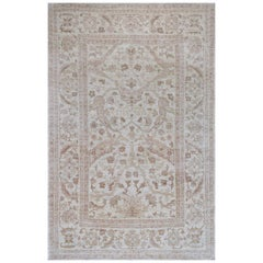 Quality Handwoven Agra Rug