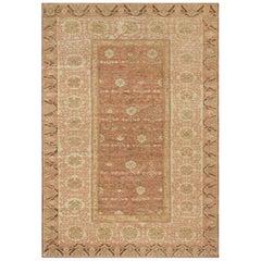 Quality Handwoven Khotan Rug