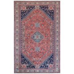 Quality Handwoven Shiraz Rug