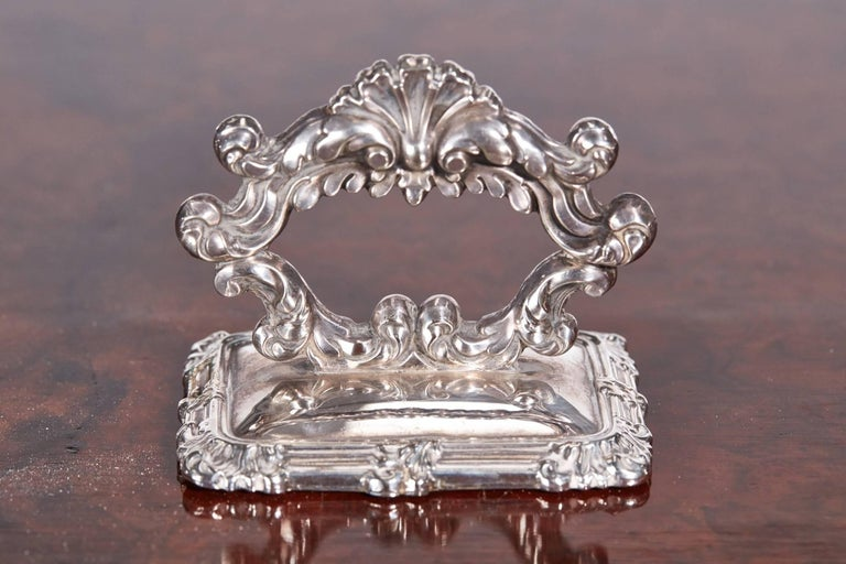 19th Century Quality Pair of Antique Sheffield Plate Entree Dishes For Sale