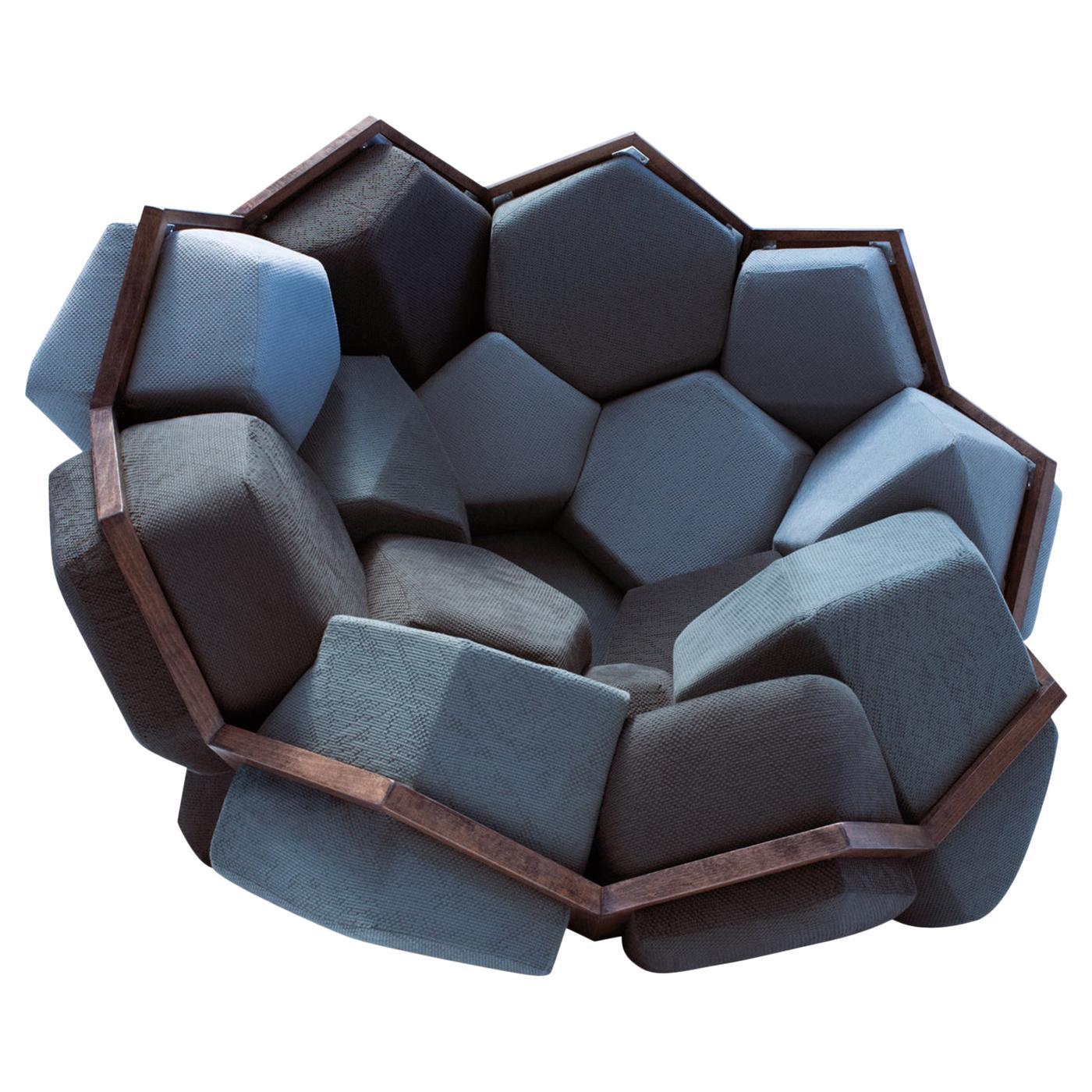 New And Custom Armchairs