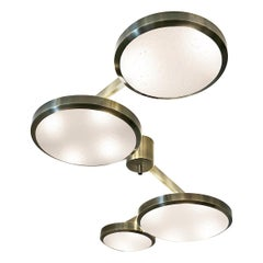 Quattro Ceiling Light by form A