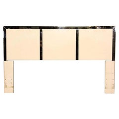 Queen Size Headboard by John Stuart