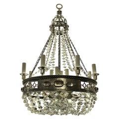 Queen Victoria Diamond Jubilee Chandelier