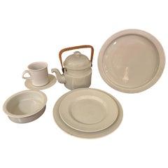 Quistgaard Dansk Dinnerware Set 70 Piece