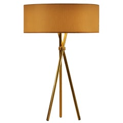 Quo Mini Table Lamp by Woka Lamps Vienna
