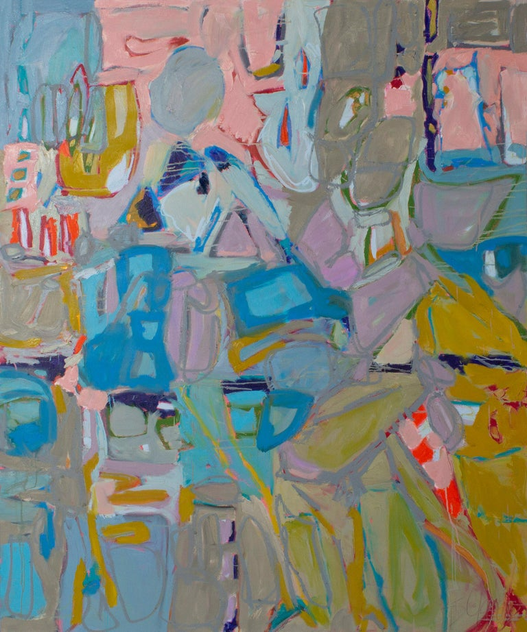 Beth Gandy