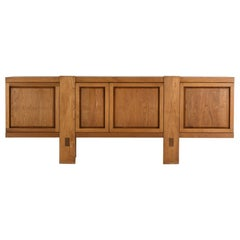 R16 Bahut Credenza by Pierre Chapo, France