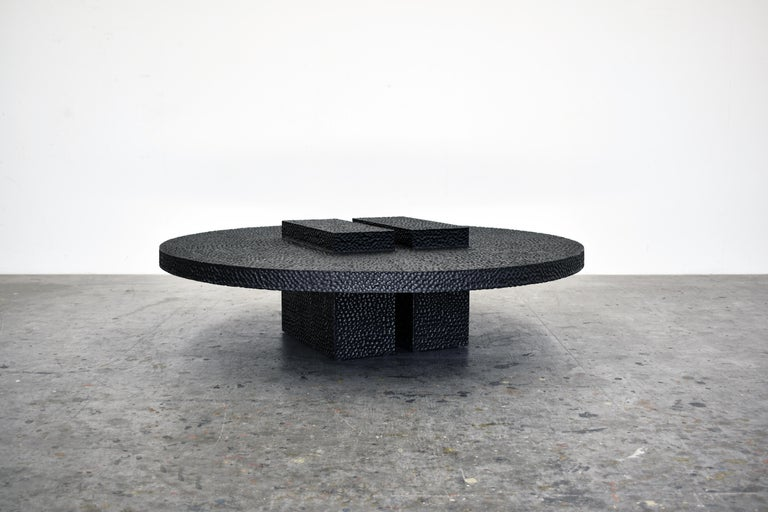 Modern R3 Coffee Table For Sale