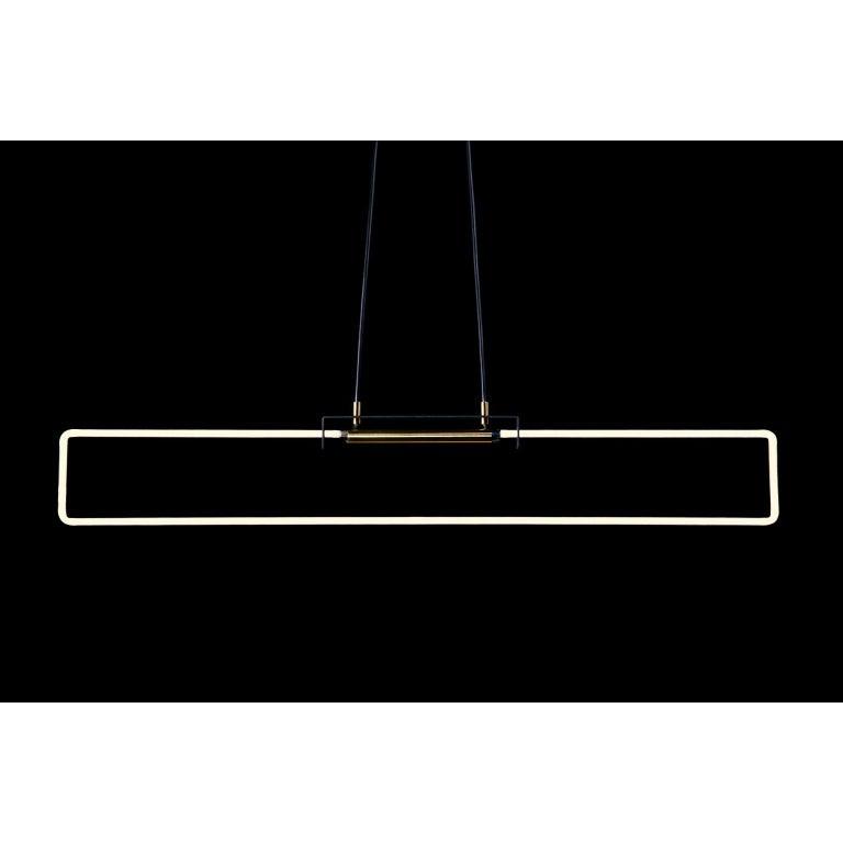 Modern RA Pendant Light by Studio d'Armes For Sale