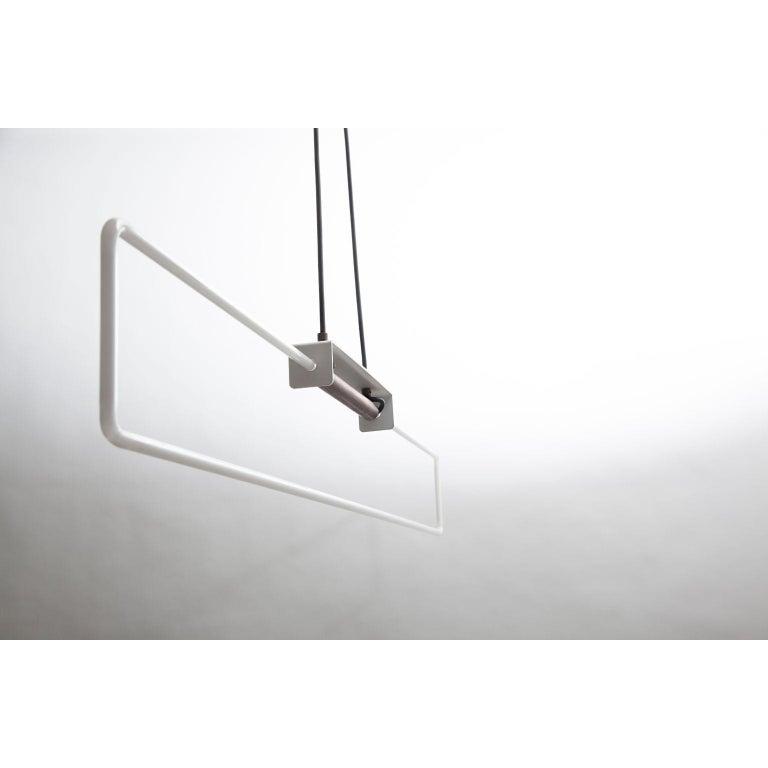 RA Pendant Light by Studio d'Armes For Sale 1