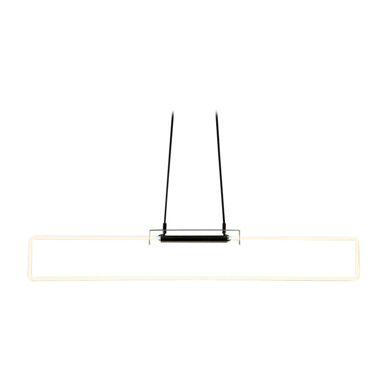 RA Pendant Light by Studio d'Armes For Sale