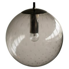 RAAK Bubble Glass Globe Lamps
