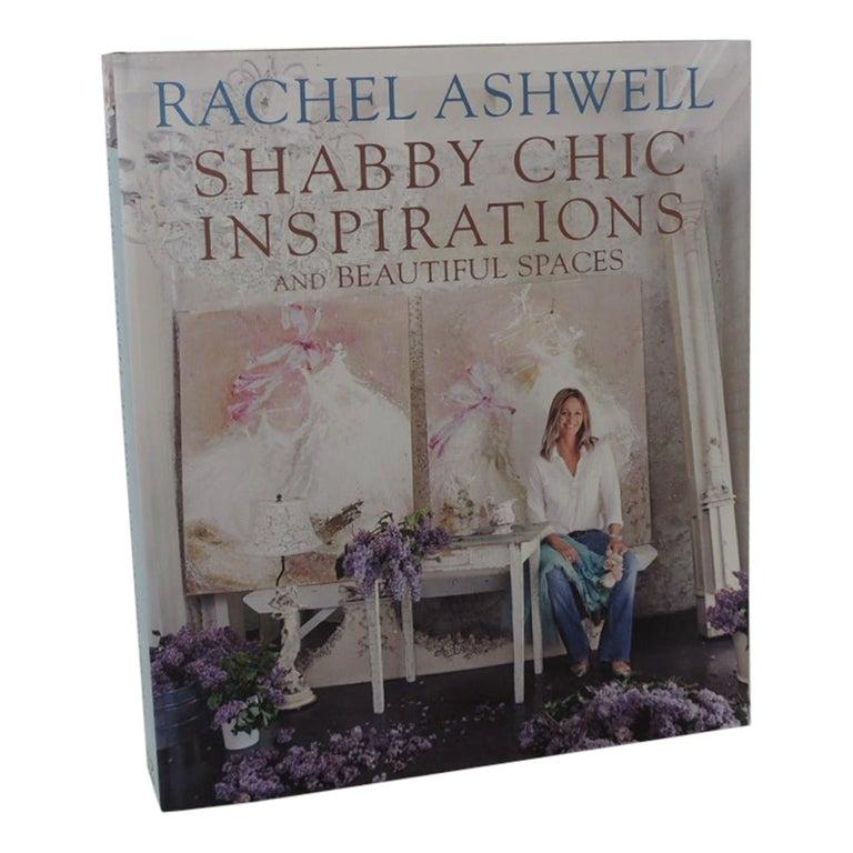 Rachel Ashwell Shabby Chic Inspirations And Beautiful