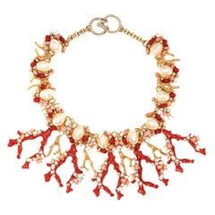 Rachel Bates x CINER Aphrodite Necklace