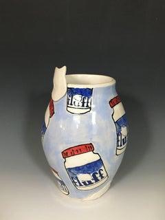 Fluff Jar